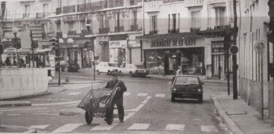 maisons-laffitte la menagere de la gare avenue du general de gaulle