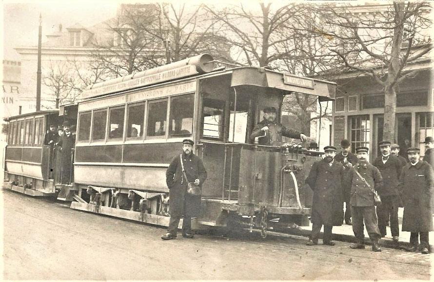 maisons-laffitte tramway