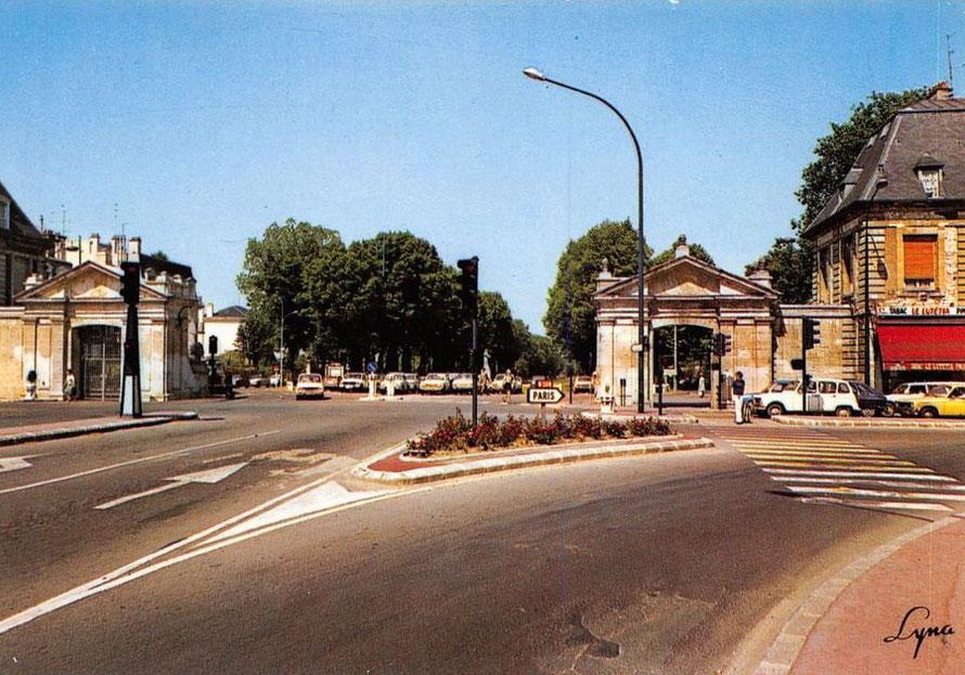 maisons-laffitte avenue de longueil