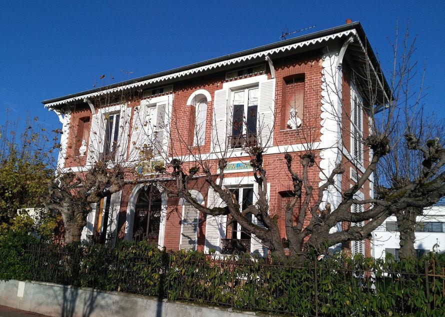 maisons-laffitte rue des canus