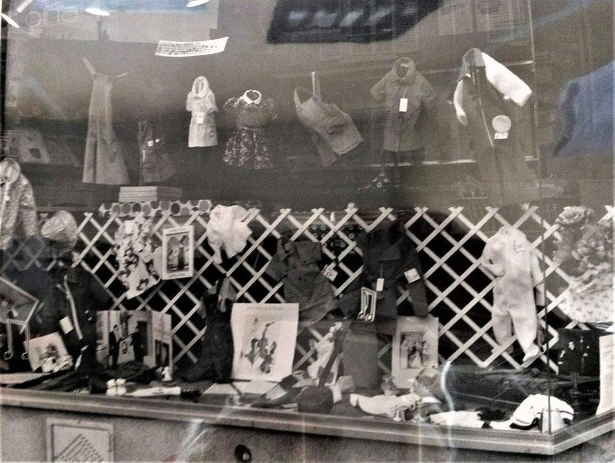 maisons-laffitte concours vitrine