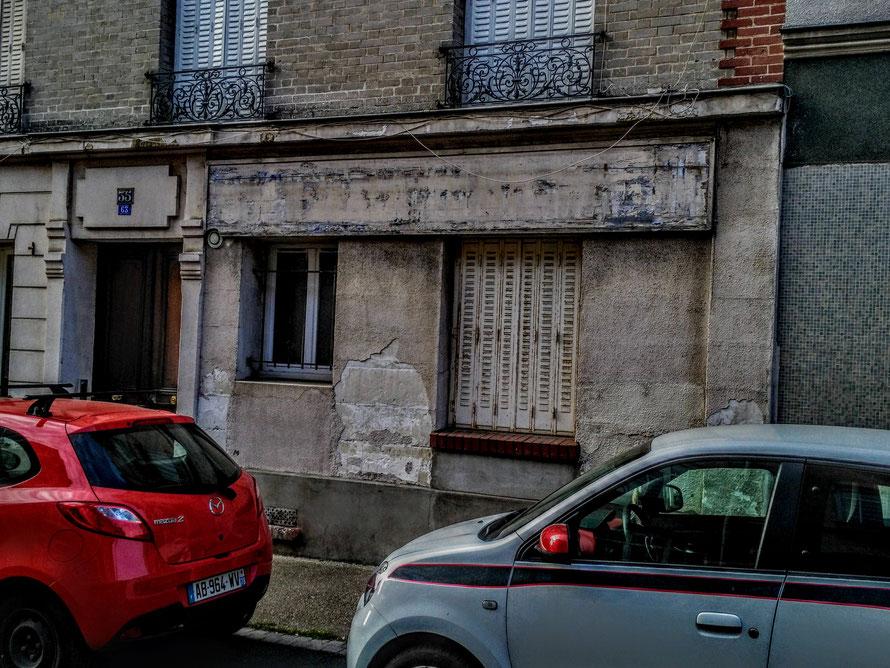 maisons-laffitte epicerie rue st nicolas