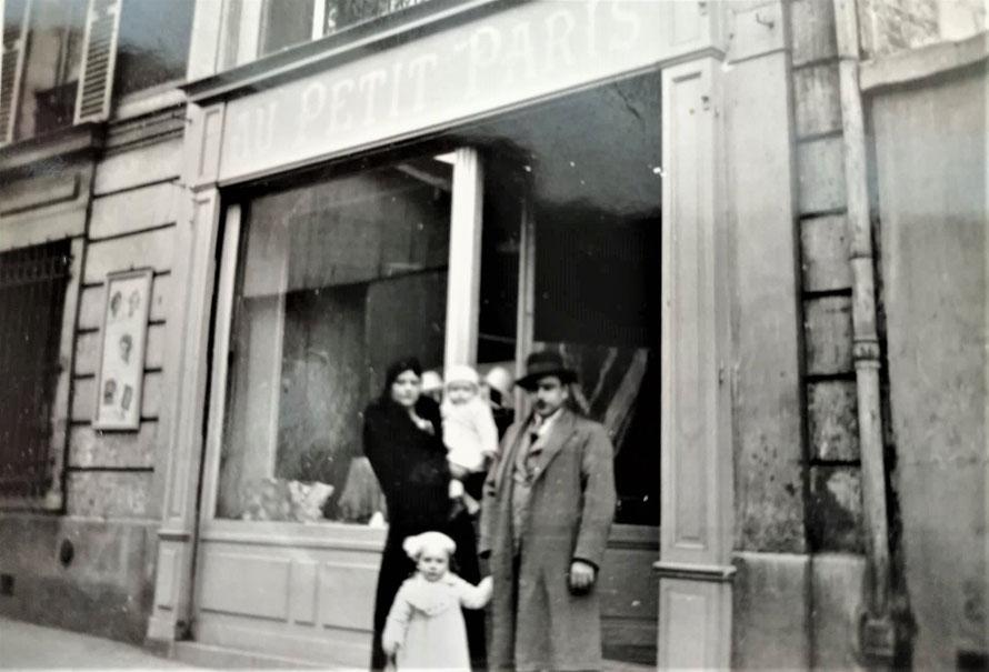 Photo Anne Bodéré