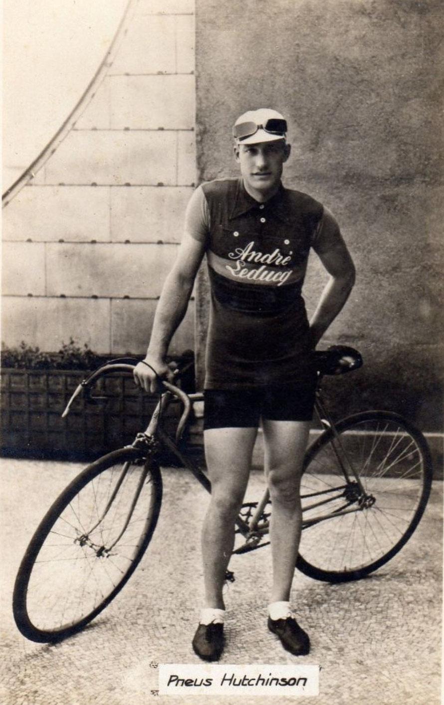 André Leducq