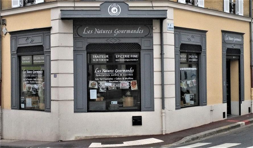 maisons-laffitte boucherie rue de parie