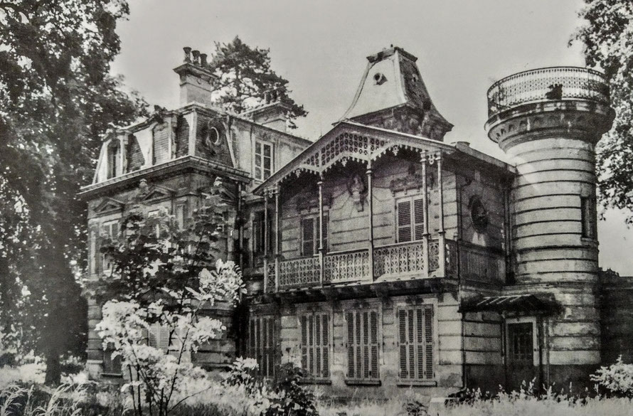 maisons-laffitte tour malakoff