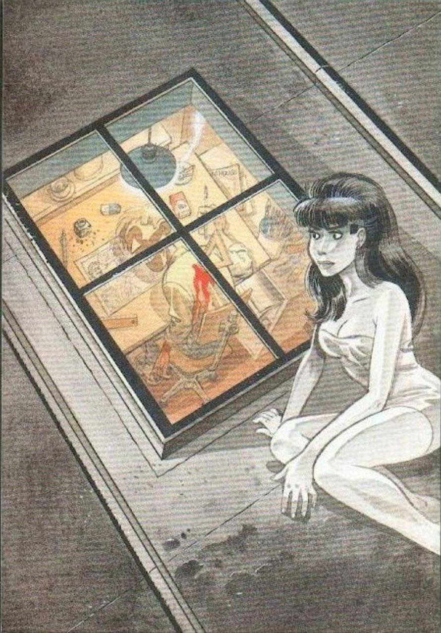 maisons-laffitte salon de la bande dessinée