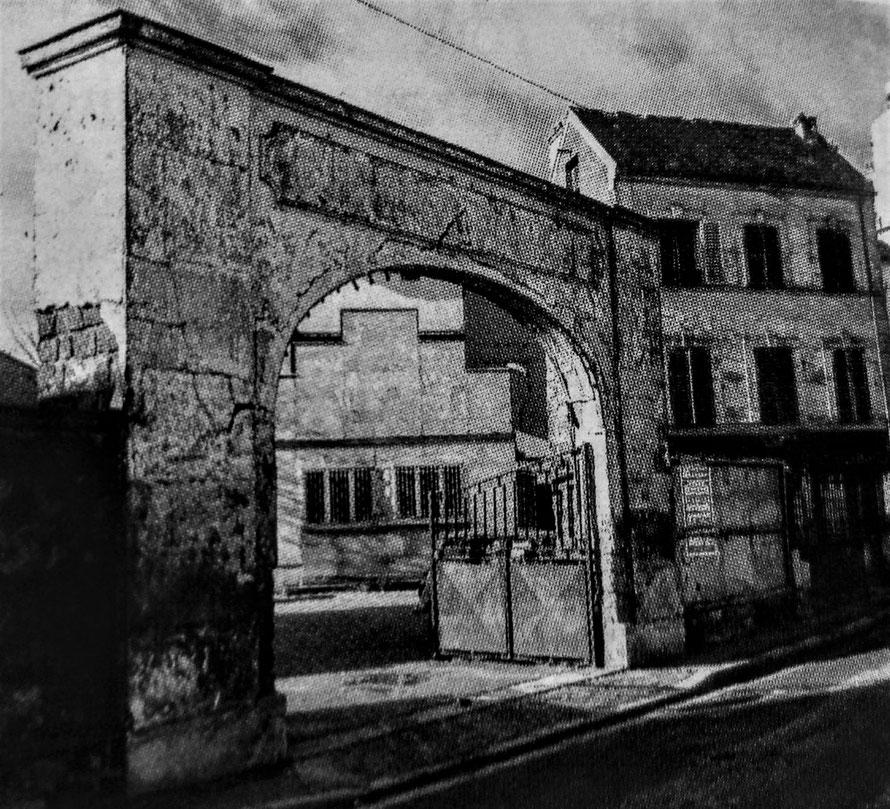 maisons-laffitte cinema rue croix castel