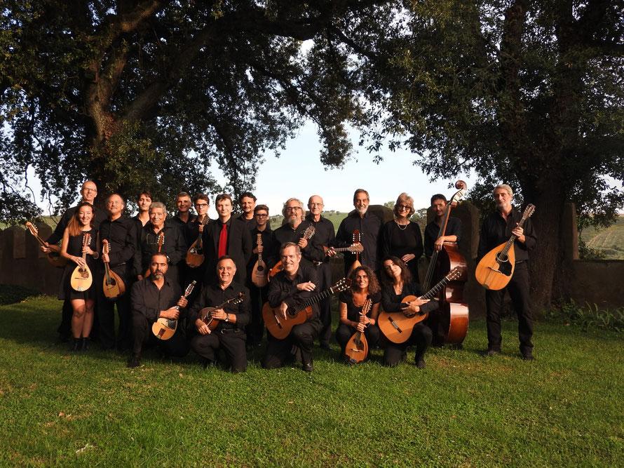 L'Orchestra - Ottobre 2019