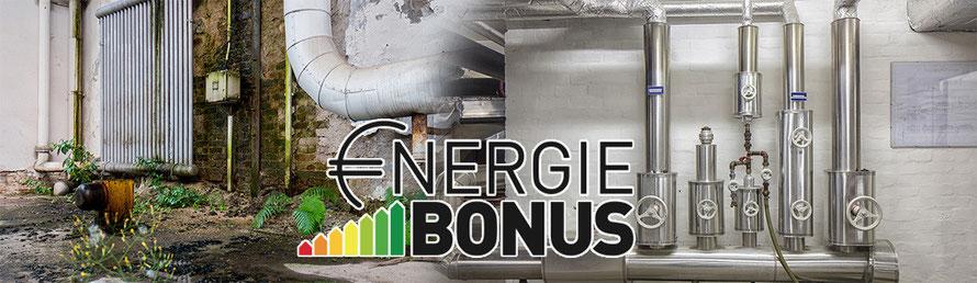 ENERGIE BONUS