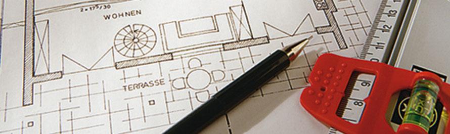 Planung & Leistung von Installationen Mair