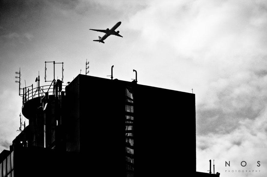 Jet, Hongkong
