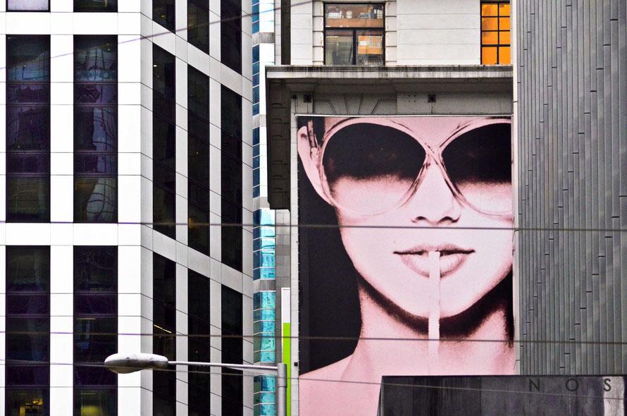 Stadtdurst, Hongkong