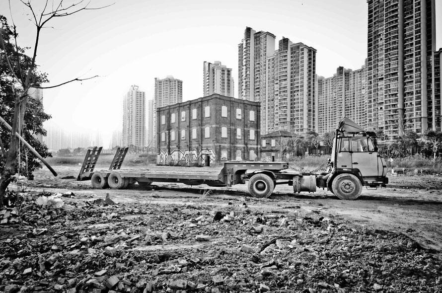 Area M50, Shanghai