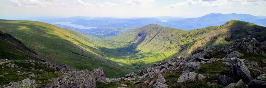 View of The Fairfield Horseshoe
