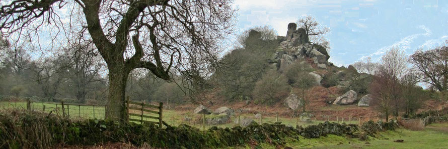 Robin Hood's Stride guided walk