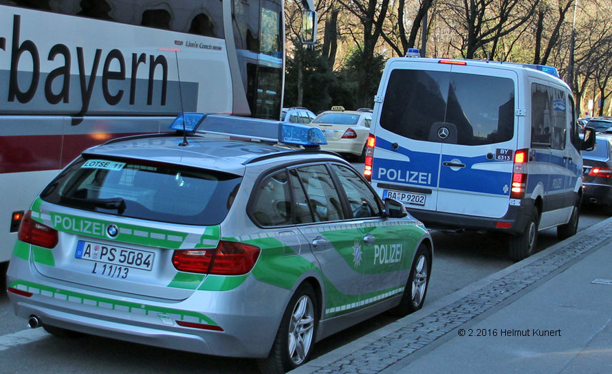 Bayern jetzt silber/grün und weiß/blau!