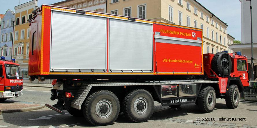 WLF aus Passau
