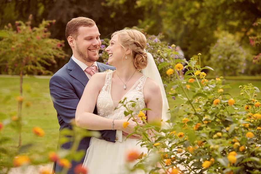 Hochzeitsfotografin aus Kassel