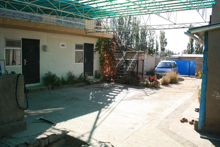 Gästezimmer, Guesthouse, Tamchy, Issyk-kul