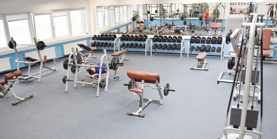 Wir laden dich herzlich ein zu einem kostenlosen und unverbindlichen Probetraining bei uns im Fitnessstudio NOW FIT.