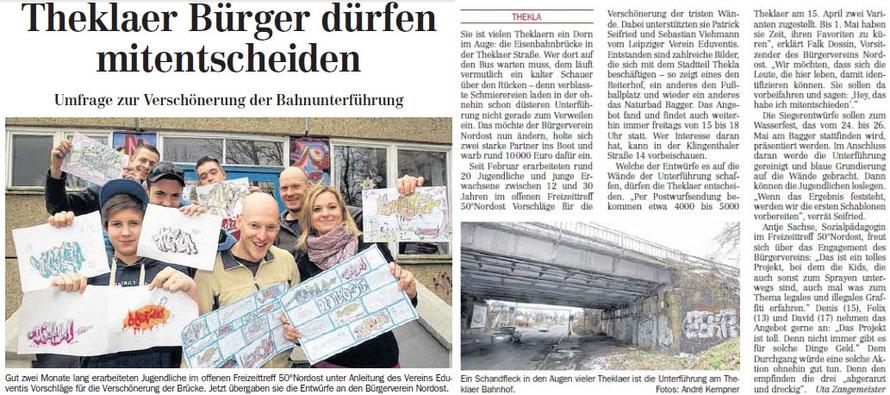 PAT23 Graffiti Workshop Leipzig - Projekttage Jugenzentrum Schule WAnd Gestaltung Brücke