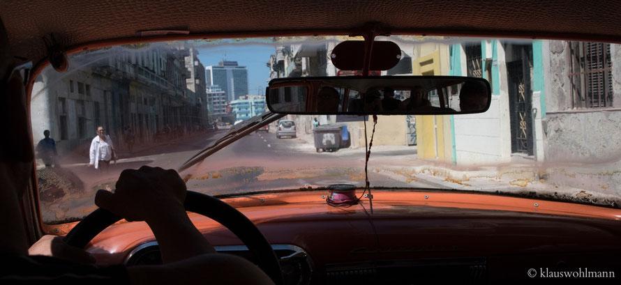Fotoreise Havanna vom 14. bis 21.03.2019