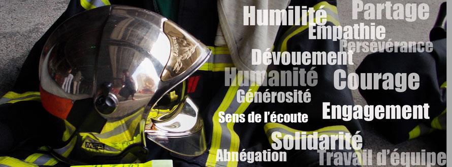 Femems sapeurs-pompiers puy-de-dôme 8 mars 2017 journée des droits des femmes