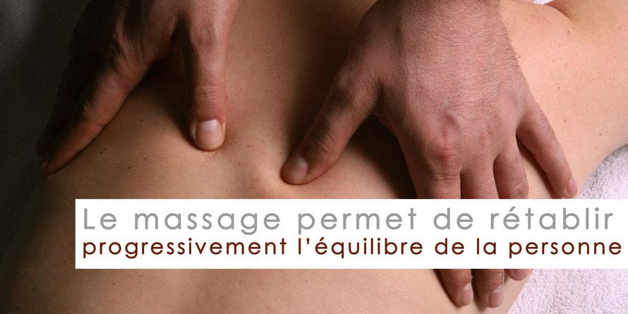 Massages Lyon avec Réflex' Massage