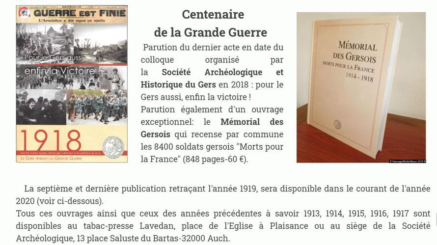 Conférence Mésange Bleue Plaisance Gers Patrimoine