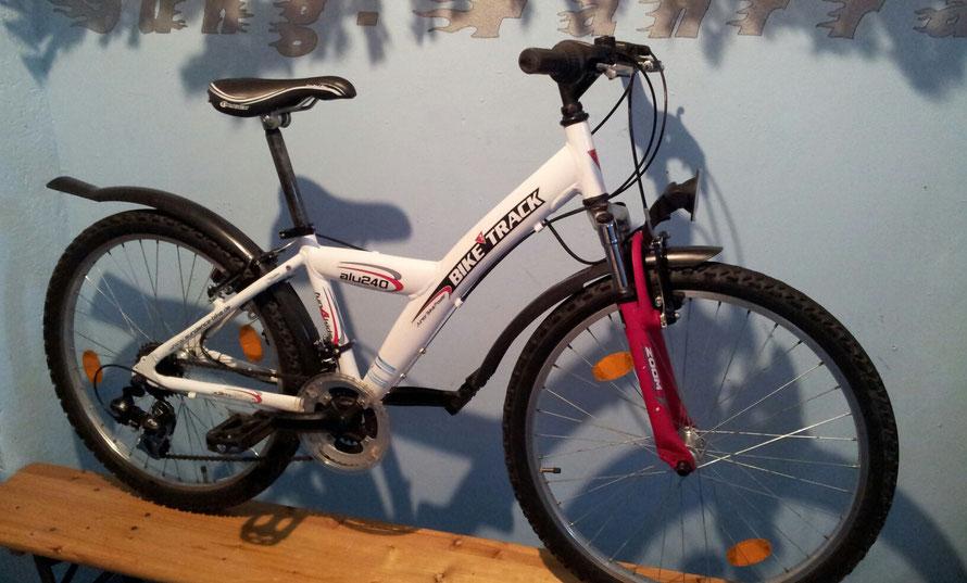 """sundance bikes BIKE TRACK - 21 Gang - 24"""""""