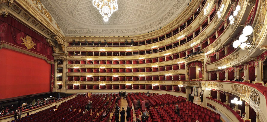 La Scala Milan Wikipedia