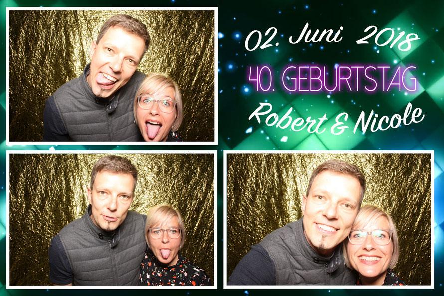 Beispiel Layout Fotobox Leipzig