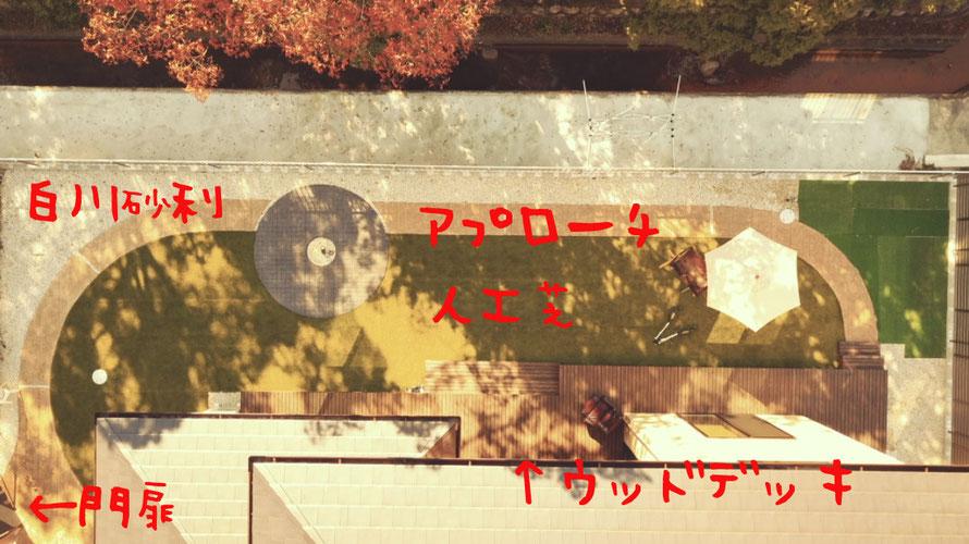 デザインコンクリート スタンプコンクリート ファンタジーコンクリート ステンシルコンクリート モルタル造形 コニファー タフテックス 評判 口コミ クチコミ 評価 庭 外構 外溝 エクステリア 塀 駐車場