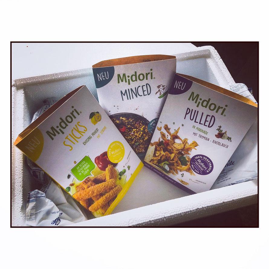 Amidori - Midori Produkttest