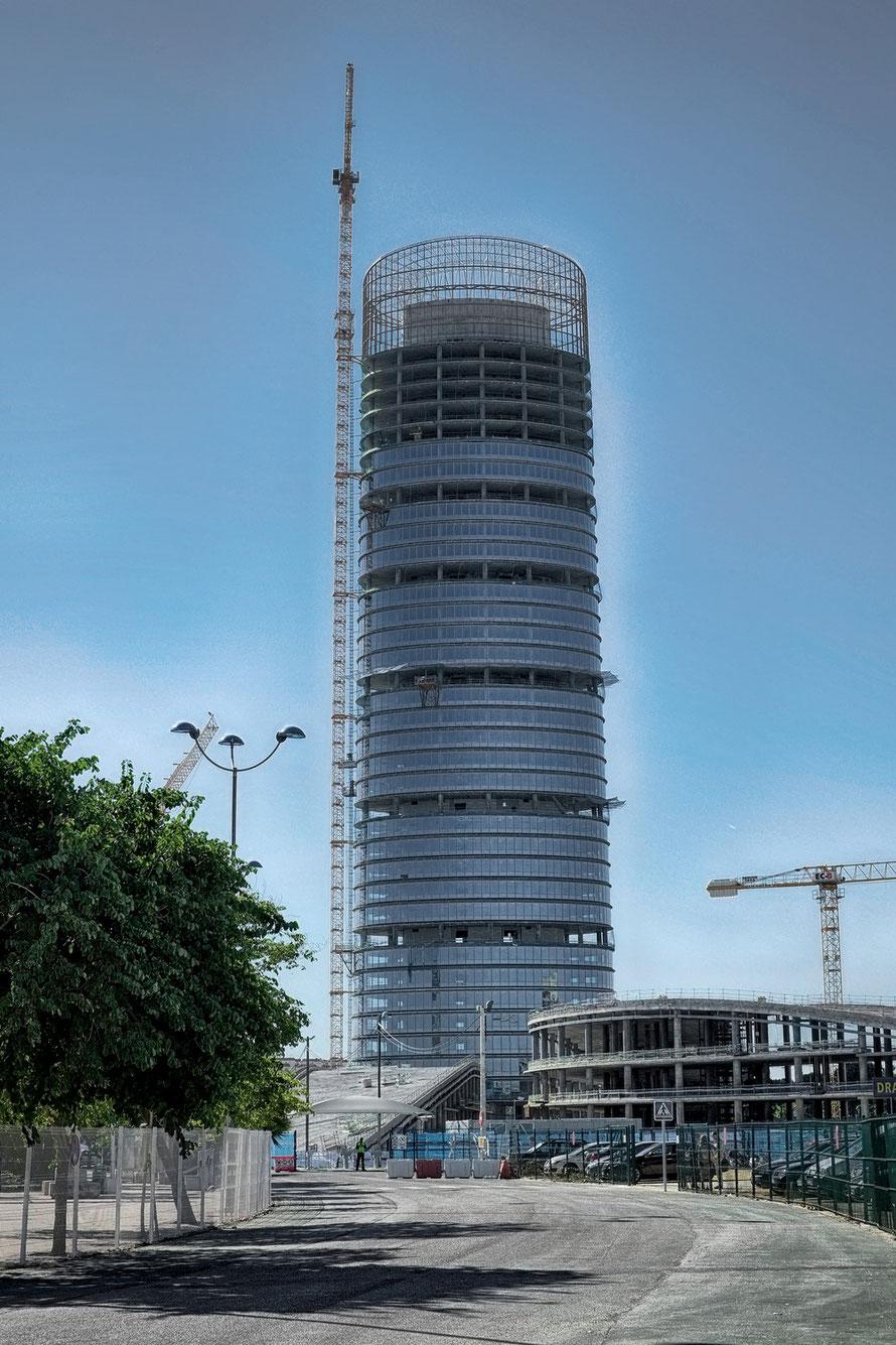 Torre Peli Noviembre 2013