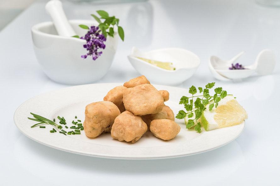 Fotografía Gastronómica, Pescaito frito.