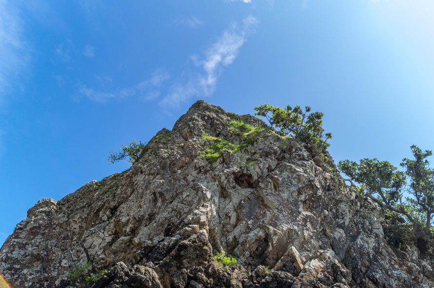 Eine Felsformation (wer hätte es gedacht^^)