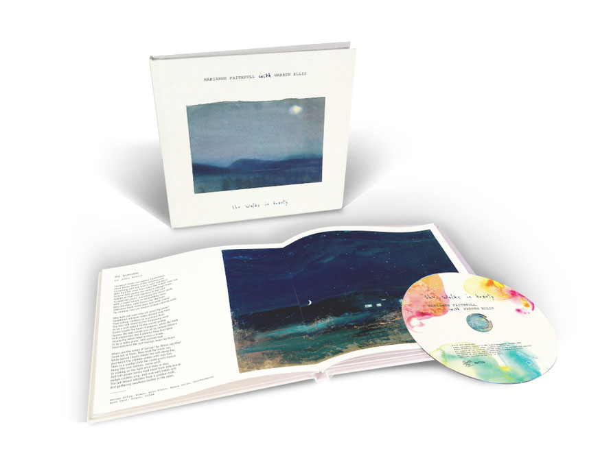 Label: BMG Rights Management / Vertrieb: ADA / Warner