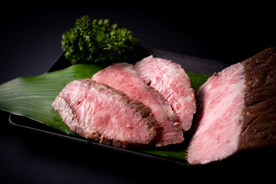 冬のお奨め!飛騨牛肉まん画像