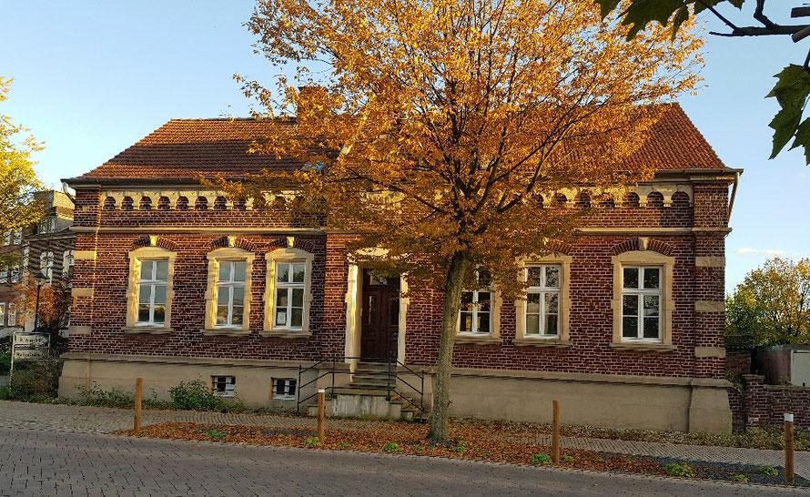 Vikarie, Oststr. 22 - Foto: Andreas Eckmann