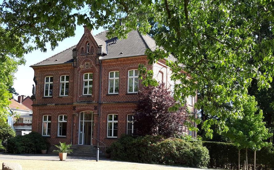 Pfarrhaus St. Vitus - Foto: HPD