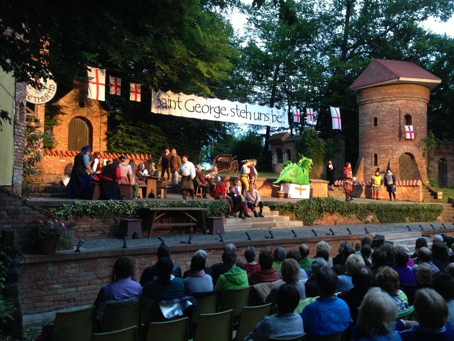Hofberg Freilichttheater