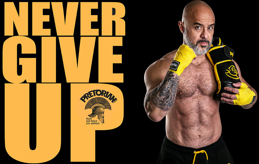 Combatant cage france et europe UFC MMA Norman Paraisy  Ruy Drever