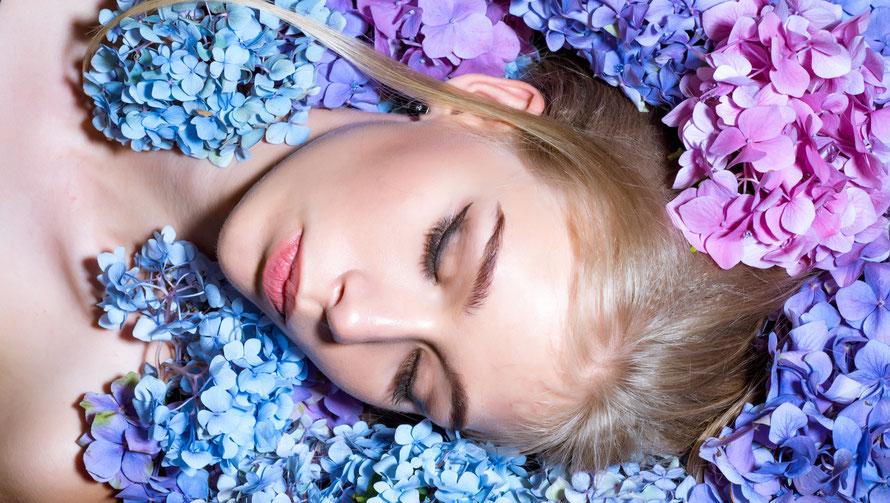 DS Kosmetik - Dekofoto Startseite