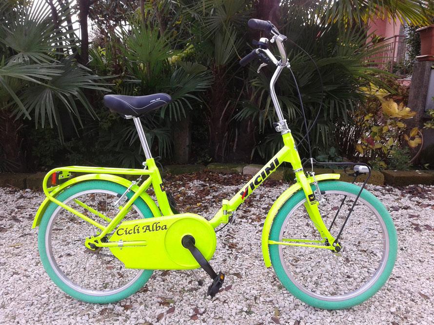 Bicicletta Vicini 26