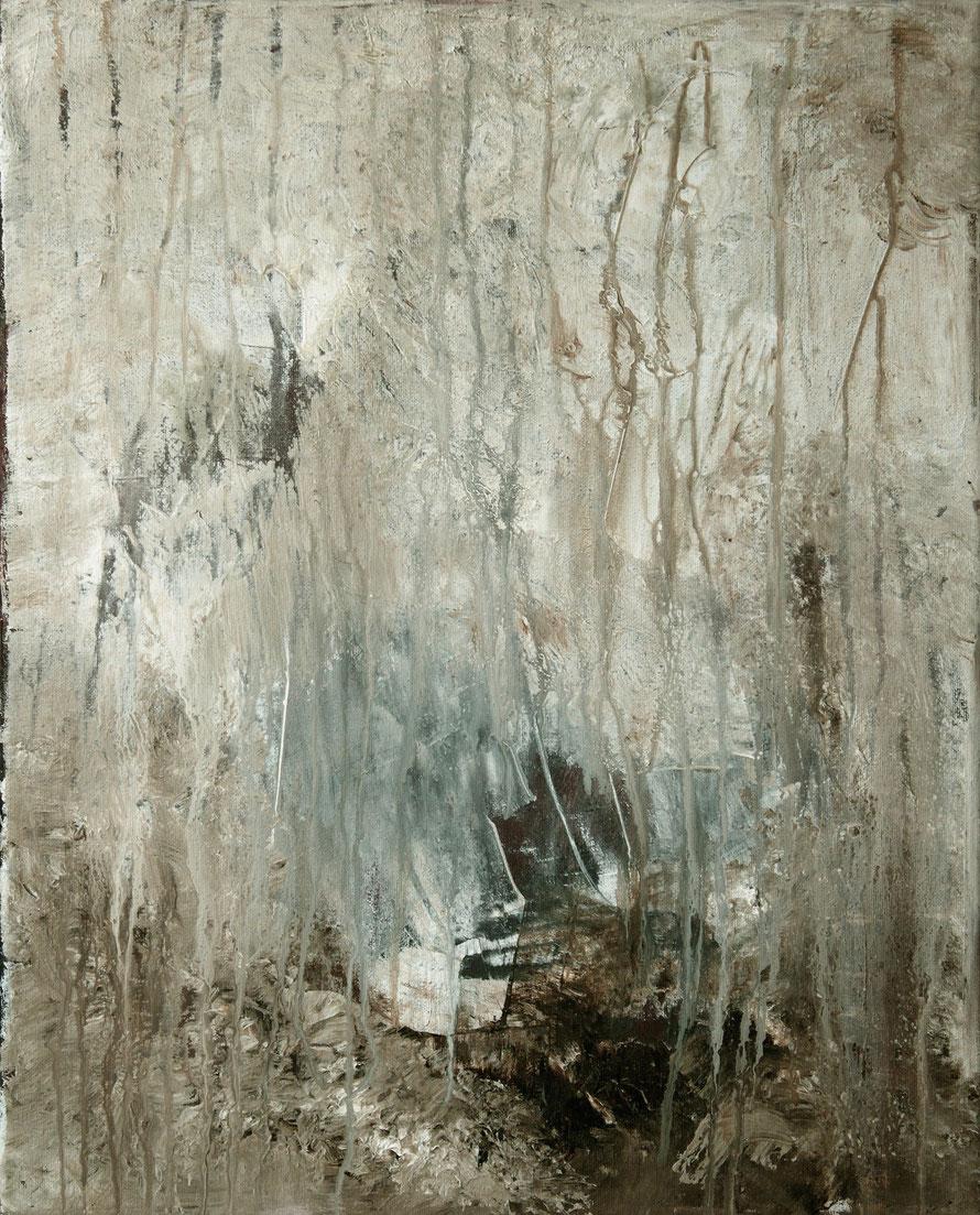 o.T 2012-20 | Acryl auf Leinwand 40 x 50 | www.sascha-dettbarn.de