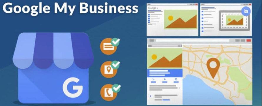 Programme de la formation Optimiser sa fiche Google My Business Dolorès FRETARD