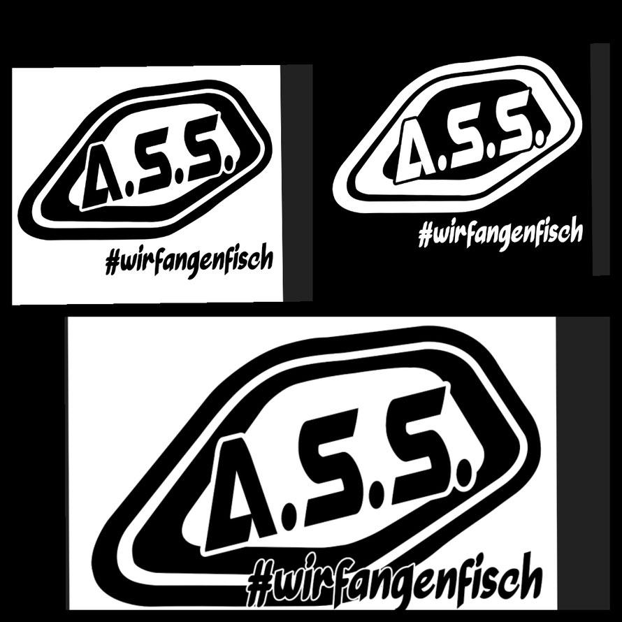 Seit 9/2016 gibt es das A.S.S.-Team. Unsere Heimat ist der Sorpesee. 2021 ist unser Jubiläums Jahr mit neuen Logo...hier seht ihr ein paar Varianten