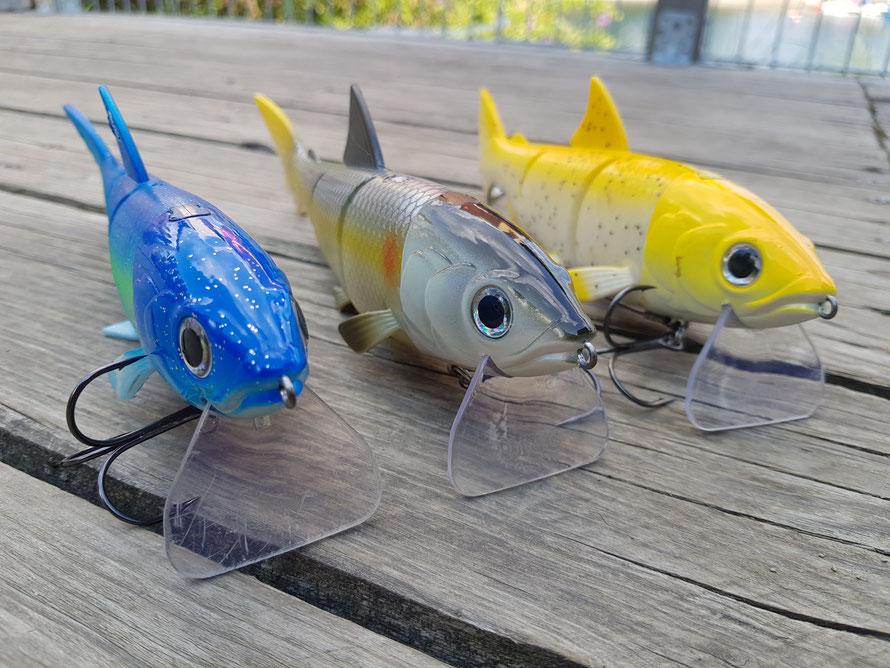 Oktober 2019 am Sorpesee. Der RenkyOne Test beginnt....Vielen Dank an die Firma Fishing Ghost. Tight Lines